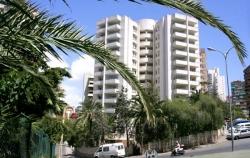 Apartamentos Las Torres Gardens