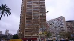 Apartamentos Mariscal I