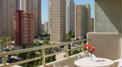 Apartamento Apartamentos Turisticos Mariscal IV & V