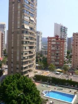 Apartamento Apartamentos Turísticos Gemelos 2.4