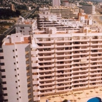 Apartamentos Zafiro Unitursa