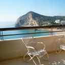 Apartment Cala Blanca Finestrat