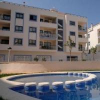 Apartamento RealRent Calamora