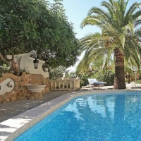 Holiday home Benimeit I Moraira