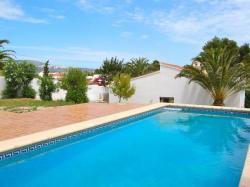 Holiday home Casa Acacias Moraira