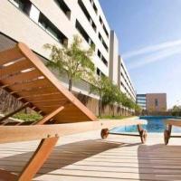 Hotel Villa Universitaria - Alojamiento y congresos