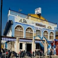Hostal Alba Restaurante