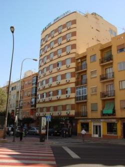 Hotel Vita Embajador