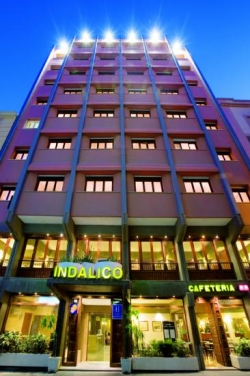 Hotel Citymar Indálico