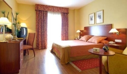 Hotel Vincci Mediterraneo
