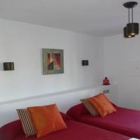 Apartamento Hostal El Olivar