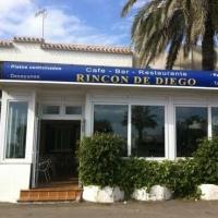 Hostal Rincon de Diego
