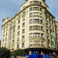 Hotel Castilla Gijón