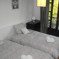 Hotel Prau-Riu