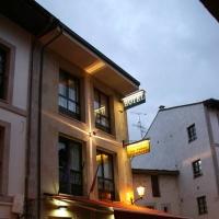 Hotel Los Molinos