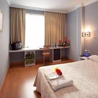 Hotel Celuisma Las Lomas
