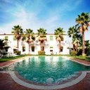 Balneario Hotel El Raposo