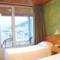 Hotel Ca l  Amagat