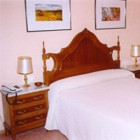 Hotel La Pineda