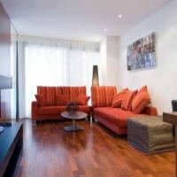 City & Beach Apartment Barcelona