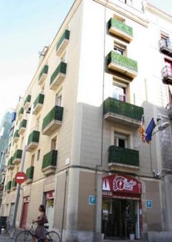 Hostal Barcelona Ramblas
