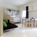 Freestanza Accommodation