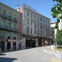 Hotel Queralt