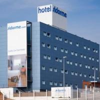 Hotel Sidorme Barcelona-Granollers