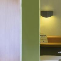 Hotel Ibis Budget Barcelona Sant Andreu