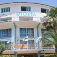 Hostal Utopia Beach House