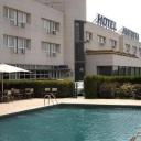 Hotel Mercure Augusta Valles