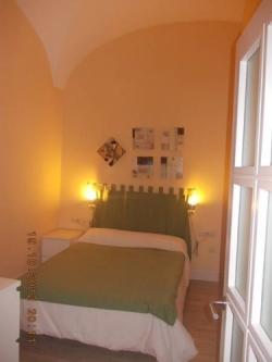 Apartamento Turistico Cazires II