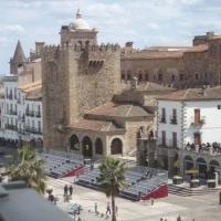 Hotel Iberia Plaza Mayor
