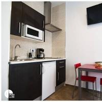 Apartamento Apartamentos Plaza de la Luz Cádiz