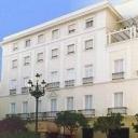 Hotel Francia y París
