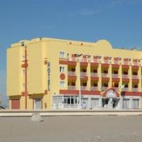 Hotel Vita  Mediterráneo