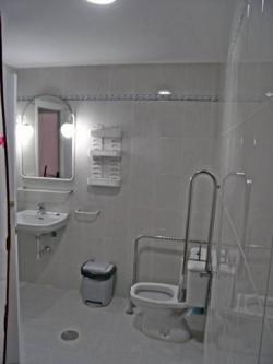 Apartamento Dunas y Luz