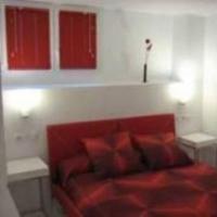 Apartamento Hospederia Zahara