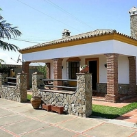 Holiday Home Canos De Meca Barbate