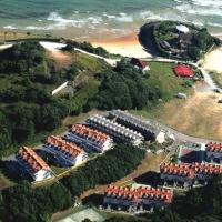 Apartamentos Turísticos Playa La Arena