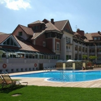 Balneario  Gran Hotel De Puente Viesgo