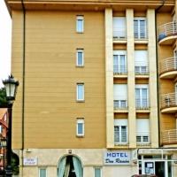 Hotel Don Ramón
