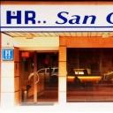 Hostal San Glorio