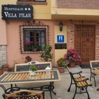Hostal Hospedaje Villa Pilar