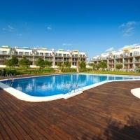 Hacienda Sant Jordi Golf & Resort