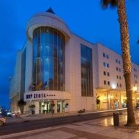Tryp Ceuta Hotel