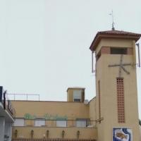 La Torre de San Carlos