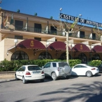 Hotel Castillo de Montemayor