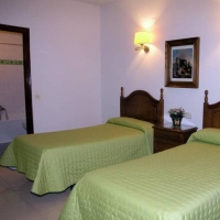 Hotel Arévalo