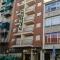 Hotel Ramón y Cajal